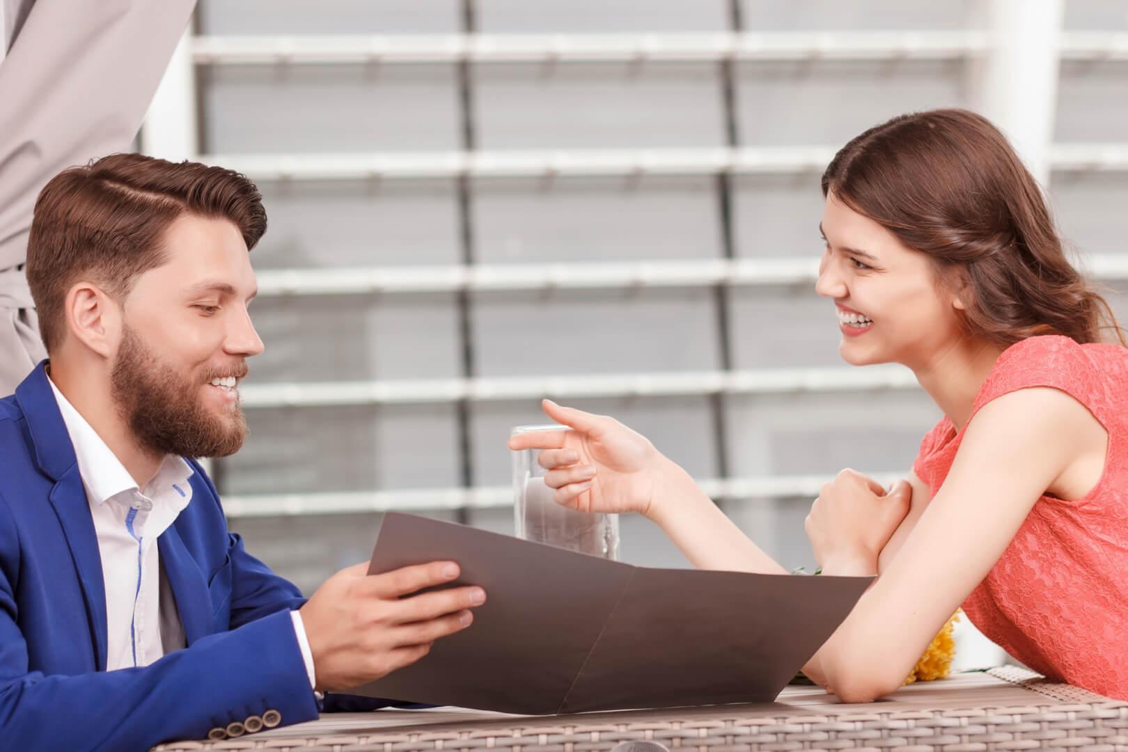 8 røde flag med online dating