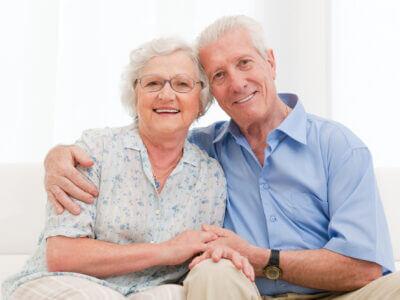 Ældre og dating