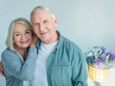 Senior kærlighed