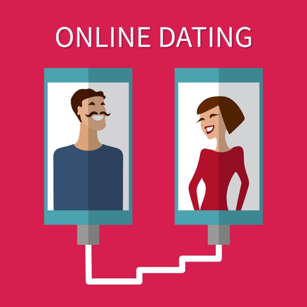 Find en date på nettet