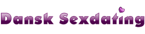 Dansksexdating