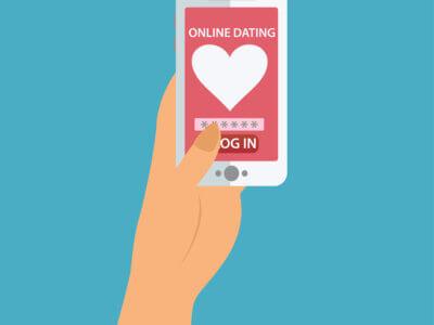 Logge på dating side