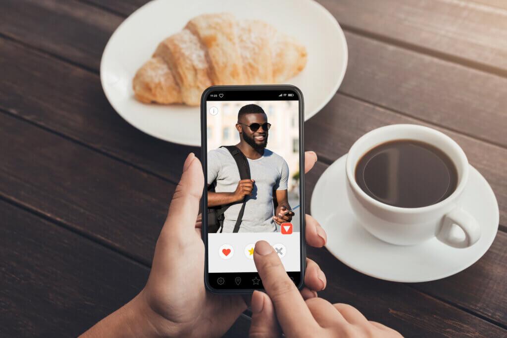 App til dating