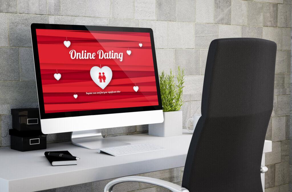 Online dating sider
