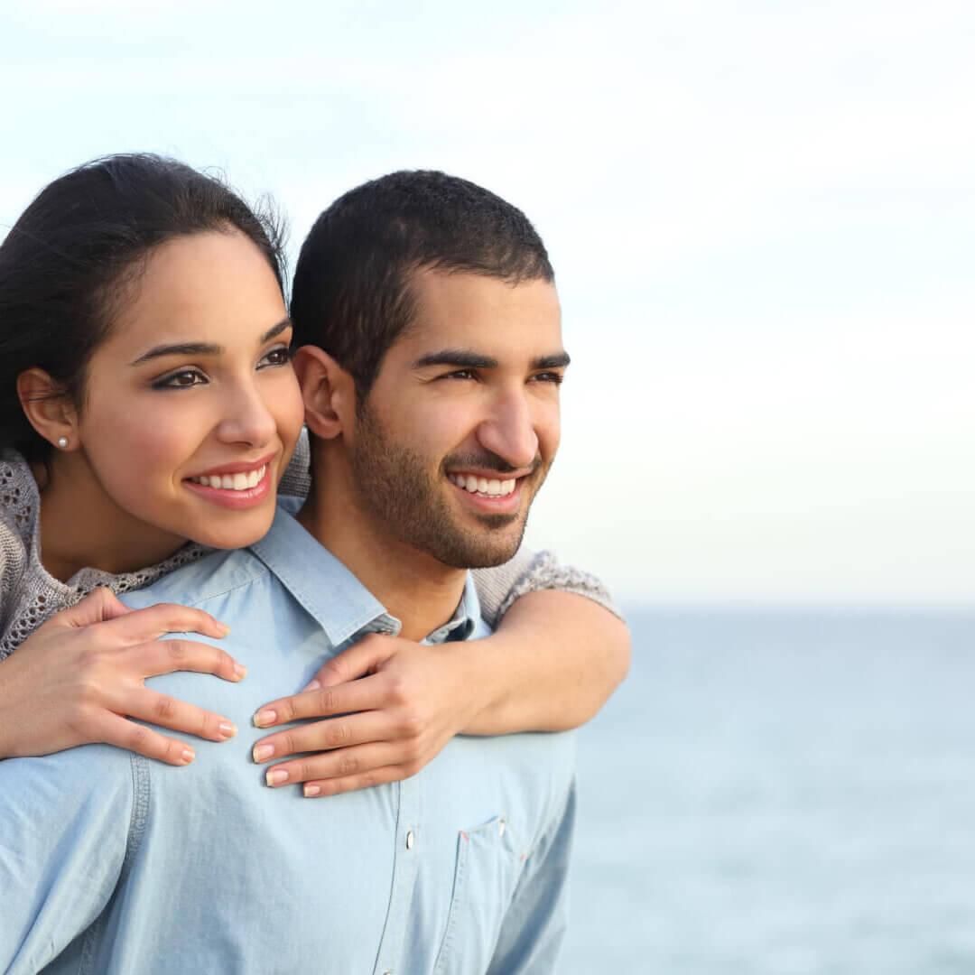 Kærlighed blandt muslimer